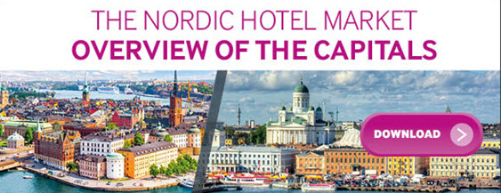 THE NORDIC HOTEL MARKET OVERVIEW OF THE CAPITALS June 2021